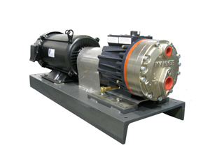 Hydrocell Custom Pump Assembly