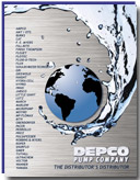 Depco Industrial Catalog 207