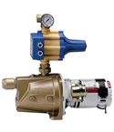 Gianneschi Ecojet Pump