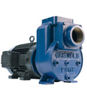 Griswold Self-Priming Centrifugal Pump