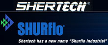 Shertech/Shurflo Industrial Pumps