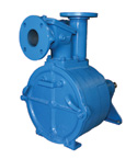 Crown Pump P03LA1