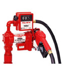 Fill-Rite FR Series Fuel Transfer Pump