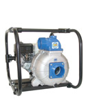 Gorman Rupp Portable Pump