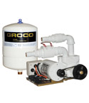 Groco Paragon Jr Water System Pump