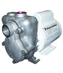 Primetime All Stainless Steel Self-Priming Pump