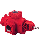 Roper 3600 Series Gear Pump